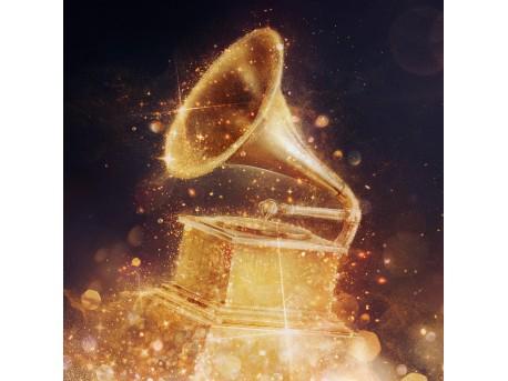 Grammy, źródło: flickr.com (aut. zdj. Cyrill Attias)
