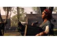 Zniewolona - Assassin's Creed: Liberation HD;recenzja;PC;gra;przygoda;niewolnica;zabójczyni