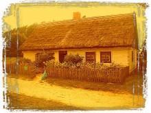 Skansen w Kłóbce - folklor, magia i sentymentalna podróż w przeszłość - Skansen;Kłóbka;folklor