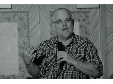 Philip Seymour Hoffman (źródło: flickr.com) http://www.flickr.com/photos/justinhoch Justinhoch