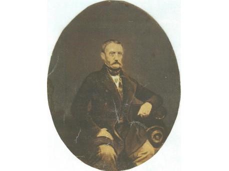 Ignacy Leszczyński (ze zbiorów Barbary Izdebskiej)