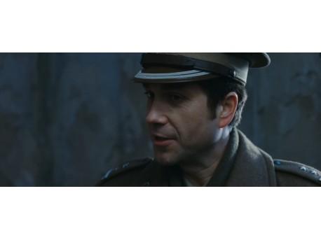 "Kadr z filmu ""Jack Strong"" (źródło: youtube.com)"