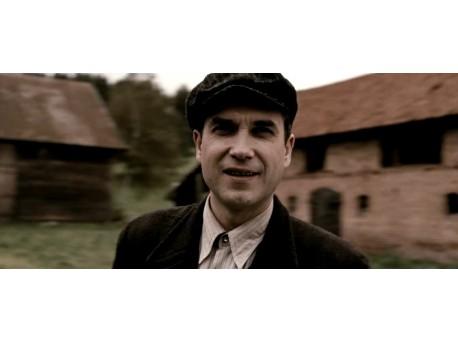 "Marcin Dorociński (kadr z filmu ""Róża"", źródło: youtube.com)"