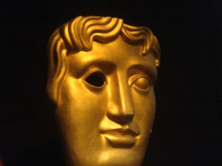 Złota Maska BAFTA (wikipedia.org)
