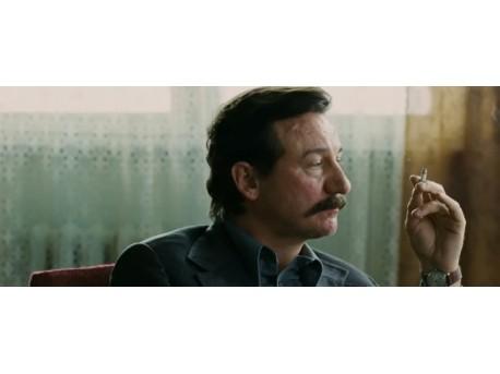 """Kadr z filmu """"Wałęsa. Człowiek z nadziei"""" (źródło: www.youtube.com)"""