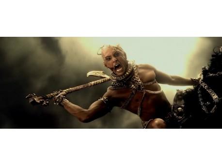 """Kadr z filmu """"300: Początek imperium"""" (źródło: youtube.com)"""