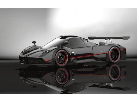 Pagani Zonda Cinque Roadster (źródło: wikipedia.org)