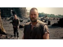 Nadchodzi czas kary - recenzja;fantasy;dramat;Noe: Wybrany przez Boga;Darren Aronofsky;Russell Crowe;Biblia;Arka