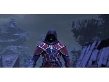 Oblivium sempiternum daemonis - recenzja;gra;Castlevania: Lords of Shadow;fantasy;akcja;TPP;platformówka;logiczna;slasher