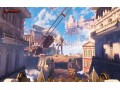 """BioShock Infinite"" – Spacer w chmurach -"