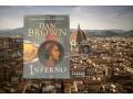 """Inferno"" – Profesor Langdon kroczy przez piekło - recenzja;Inferno;Dan Brown;Robert Langdon;thriller;zagadki;tajemnice;Florencja;Boska Komedia;piekło;Dante Alighieri"