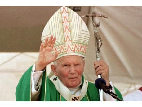 Jan Paweł II (źródło: wikimedia.org)