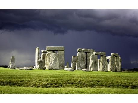 Stonehenge  źródło: flickr.com