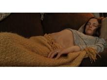 Nazwijmy go Lucyferek - recenzja;Diabelskie nasienie;ciąża;dziecko;zło;diabeł;opętanie;horror;found footage;kamera z ręki;materiał filmowy