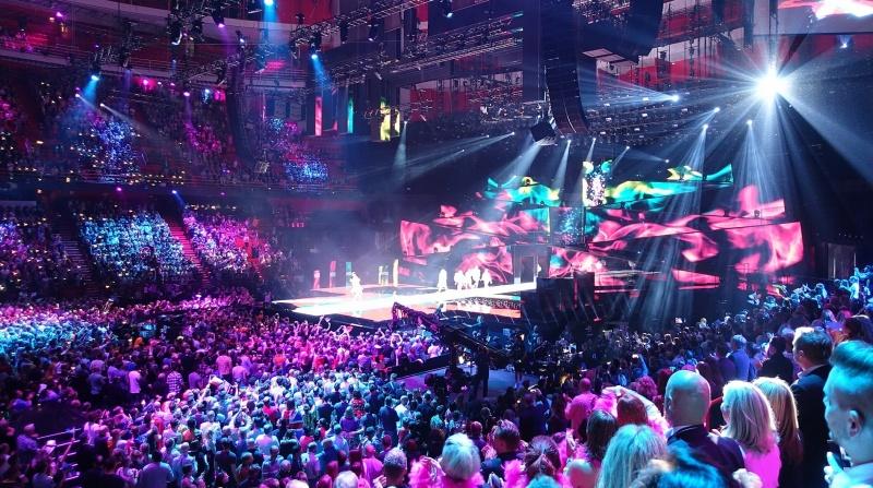 Konkurs Piosenki Eurowizji (źródło: wikimedia.org)