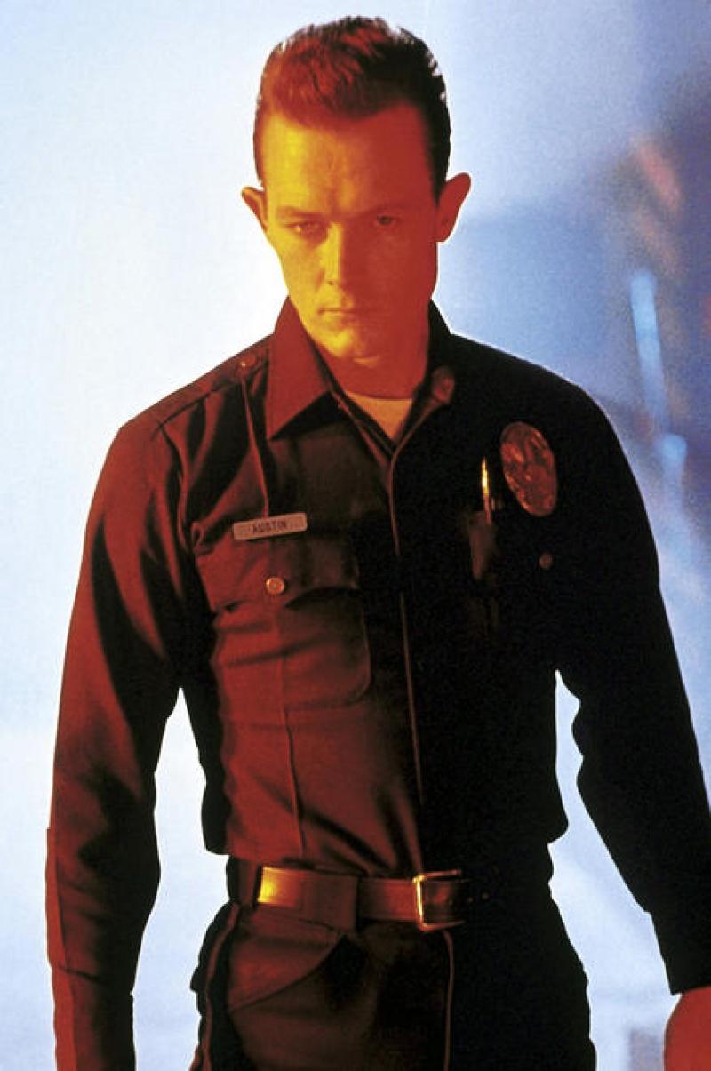 Terminator T-1000 (źródło: wikia.com)
