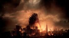 Ryk, który przeszywa na wskroś  - recenzja;Godzilla;2014;potwór;Japonia;kult;Gareth Edwards;Bryan Cranston;science fiction;katastroficzny
