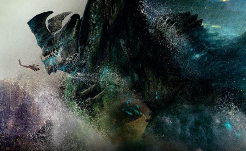 Kaiju (źródło: www.nerdspan.com)