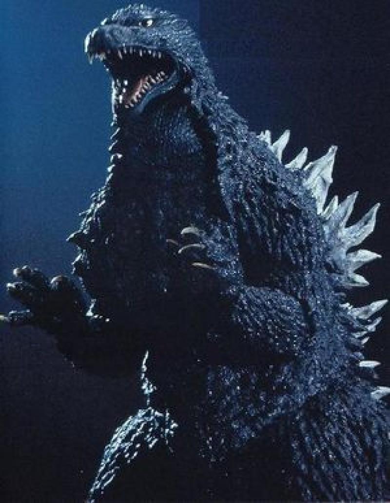 Godzilla (źródło: źródło: www.wikia.com)