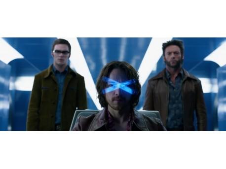 """Kadr z filmu """"X-Men: Przeszłość, która nadejdzie"""" (źródło: youtube.com)"""