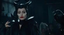 Nie taka zła, jak ją malują ... - recenzja;Czarownica;baśń;bajka;fantasy;morał;Śpiąca królewna;Angelina Jolie;Elle Fanning;Robert Stromberg;Sharlto Copley