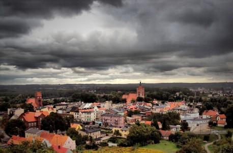 Golub-Dobrzyń Starówka (źródło: wikimedia.org)