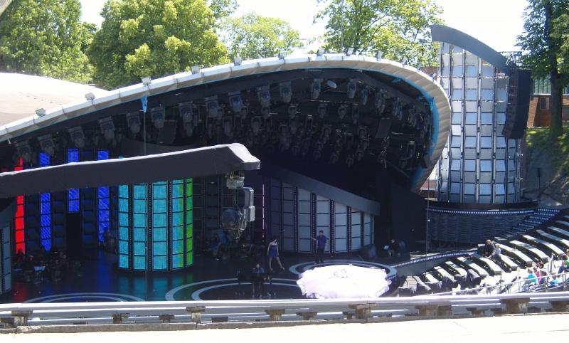 Amfiteatr Tysiąclecia w Opolu (źródło: wikimedia.org)