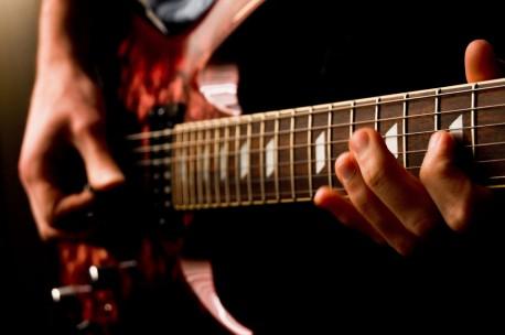 Gitara (źródło: wikimedia.org)