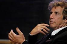 Al Pacino zawita do Polski! - Al Pacino;An Evening with;spotkanie;cykl;wywiad;wizyta;pytania;bilety;Warszawa;Teatr Wielki