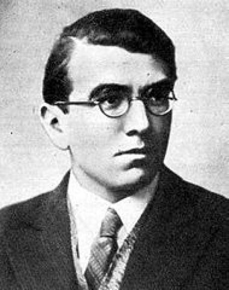 Henryk Zygalski  wikimedia.org