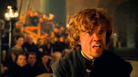 Peter Dinklage - Tyrion Lannister (źródło: youtube.com)