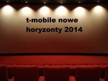 Międzynarodowy Festiwal T-Mobile Nowe Horyzonty 2014 - T-Mobile Nowe Horyzonty;festiwal;kino niszowe;kino autorskie;wydarzenie;filmy;2014;Wrocław;