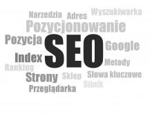 Techniki SEO – jak dobrze pozycjonować stronę internetową - SEO;pozycjonowanie strony;nowe techniki;narzędzia;sklep internetowy;strona www