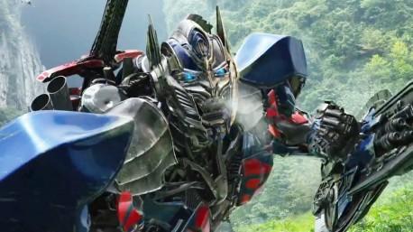 """Kadr z filmu """"Transformers: Wiek zagłady"""" (źródło: youtube.com)"""