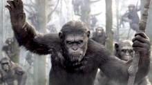 Caesar – Władca Małp - recenzja;Ewolucja planety małp;science fiction;Matt Reeves;Caezar;Andy Serkis;szympans;małpy;postapokalipsa