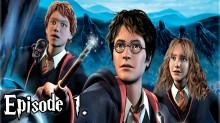 Ukryta perełka roku 2004 - recenzja;Harry Potter i Więzień Azkabanu;gra;TPP;akcja;logiczna;Harry Potter