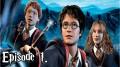 """""""Harry Potter i Więzień Azkabanu"""" – Ukryta perełka roku 2004 - recenzja;Harry Potter i Więzień Azkabanu;gra;TPP;akcja;logiczna;Harry Potter"""