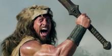 Siła i honor - recenzja;Hercules;przygodowy;mit;fantasy;Dwayne The Rock Johnson;Brett Ratner;