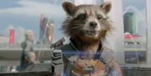 Szop pracz i spółka - recenzja;Strażnicy Galaktyki;science fiction;przygodowy;humor;komiks;Marvel;James Gunn;Chris Pratt;Szop Rocket;Groot