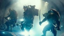 Herosi w zielonych komputerowych skorupach - recenzja;Wojownicze żółwie ninja;przygodowy;akcja;komiks;gady;ninja;dzieciństwo;Michael Bay;Jonathan Liebesman;Megan Fox
