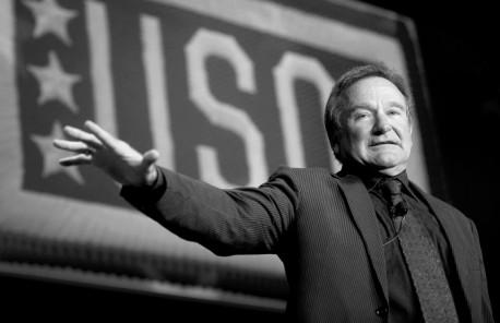 Robin Williams (źródło: youtube.com)