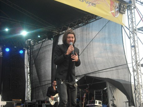 Pectus (fot. Przemysław Jankowski)