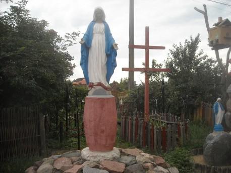Figurka (fot. Przemysław Jankowski)