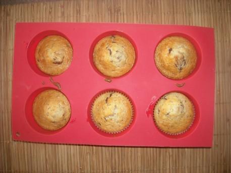 Muffinki w foremkach (fot. PJ)