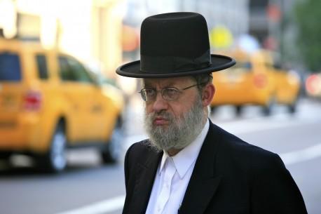 Żyd (źródło: wikimedia.org)