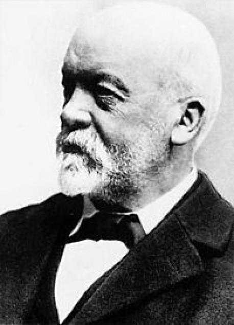 G. Daimler (źródło: wikimedia.org)