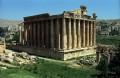 Baalbek - Baalbek;Miasto Słońca;świątynie;kompleks;Obcy;budowle;imponujące;cywlizacja