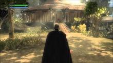 Nowa nadzieja dla gier w uniwersum Star Wars - recenzja;Star Wars The Force Unleashed;Gwiezdne wojny;LucasArts;uniwersum;moc;Vader;gra;TPP;science fiction;akcja;konsole;PS2;PS3;Xbox360;
