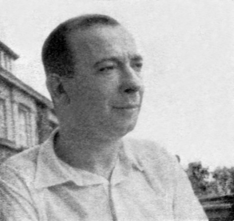 Stasiek Grzesiuk (źródło: wikimedia.org)