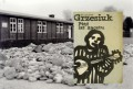 """""""Pięć lat kacetu"""" – O tym jak Stasiek przetrwał piekło  - Pięć lat kacetu;pamiętnik;książka;Stanisław Grzesiuk;bard;spryciarz;markierant;piekło;obóz koncentracyjny;Dachau;Mauthausen;Gusen;"""